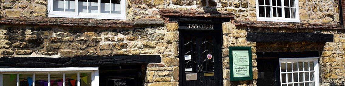 Jews Court Lincoln