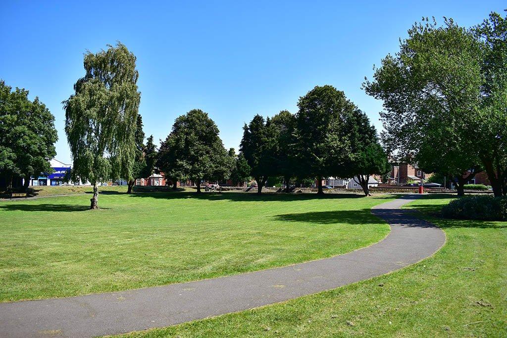 The Friary Newark