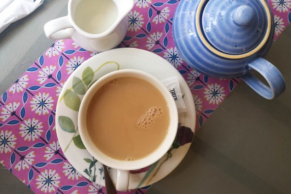 Best tea rooms in Lincoln: Bells