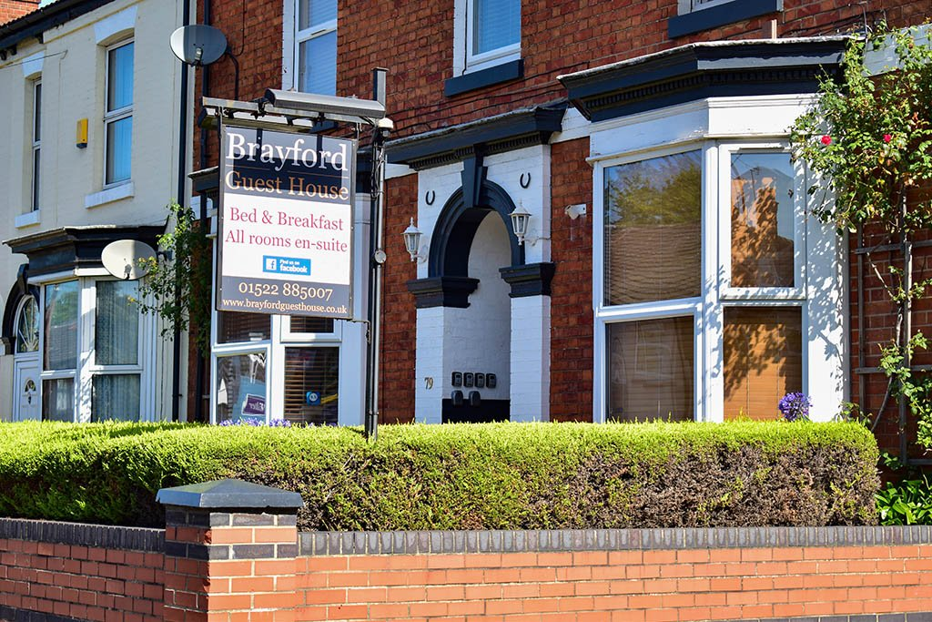 Brayford Guest House Lincoln