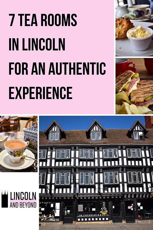We compile some of the best tea rooms in Lincoln to help you find the right experience, from vintage to modern and everything in between. #tearooms #tearoomslincoln #cafesinlincoln