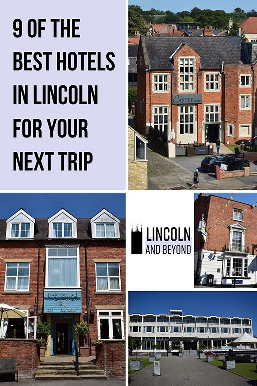 Looking for somewhere greatt o stay on your next trip to Lincoln? We compile some of the best hotels in Lincoln to help you choose. #lincolnhotels #lincolnaccommodation #stayinlincoln #lincoln #lincolnuk
