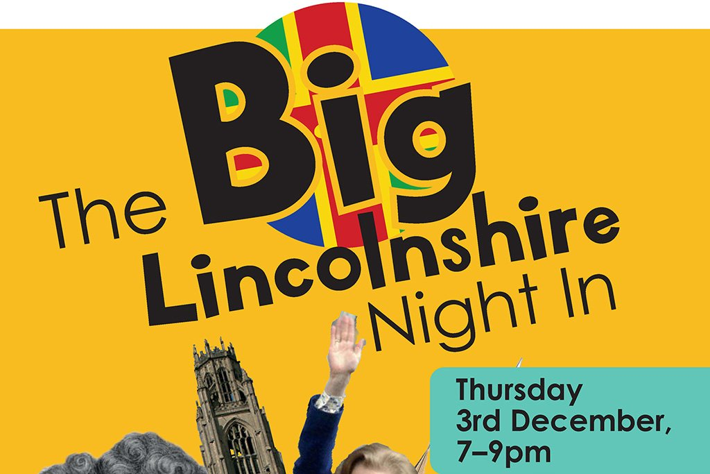 The Big Lincolnshire Night In