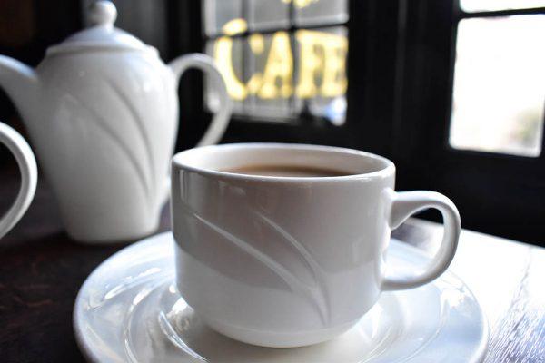 Stokes tea mug