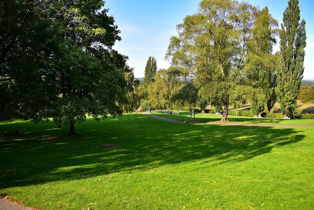 Whitton Park Lincoln