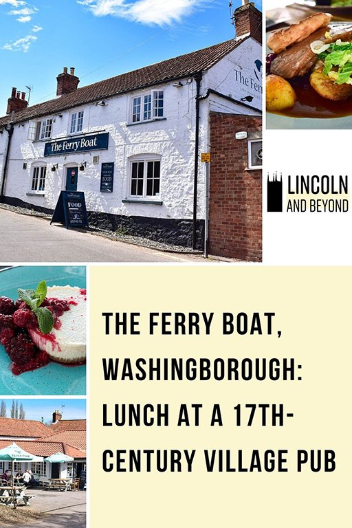 The Ferry Boat is a charming 17th-century village pub in Washingborough near Lincoln. We tried some of its classic English pub food. #ferryboat #villagepubs #lincolnshirepubs #oldpubs