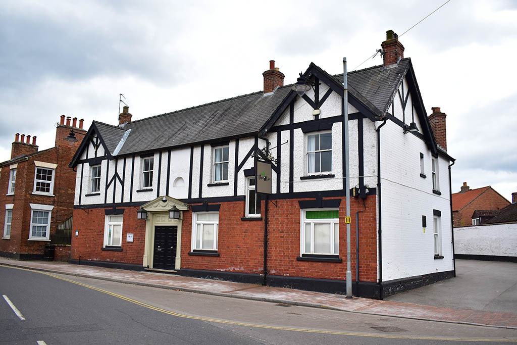 Hotels in Market Rasen: The Olive Rooms