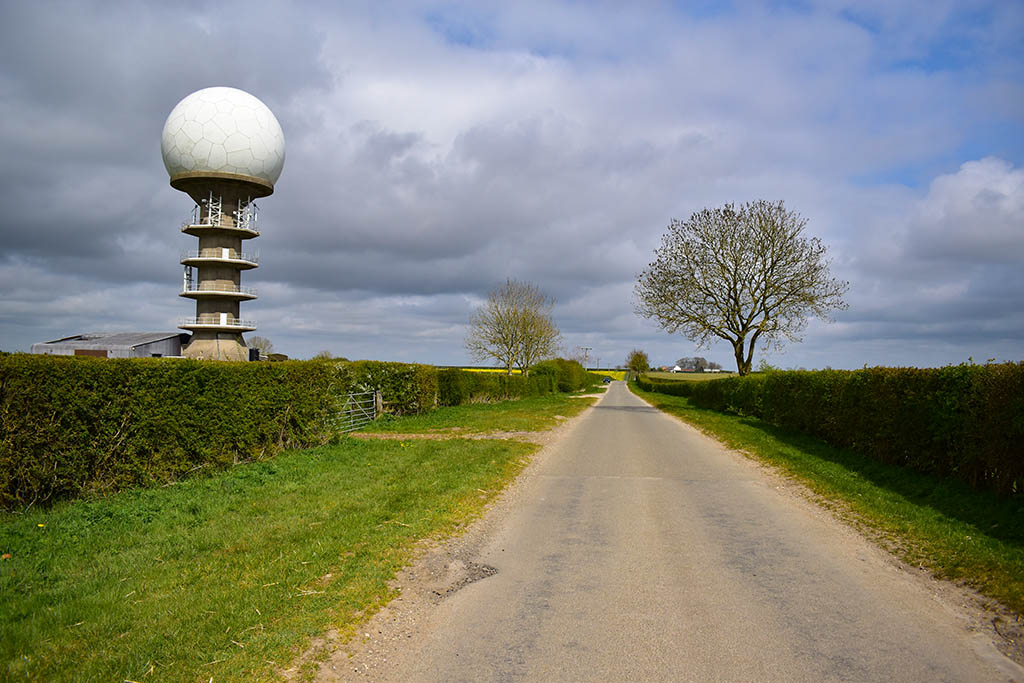Wolds Top Lincolnshire