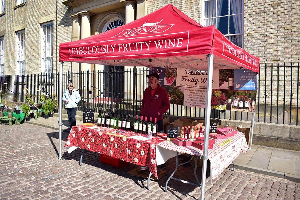 Fabulously Fruity Wine Cleethorpes