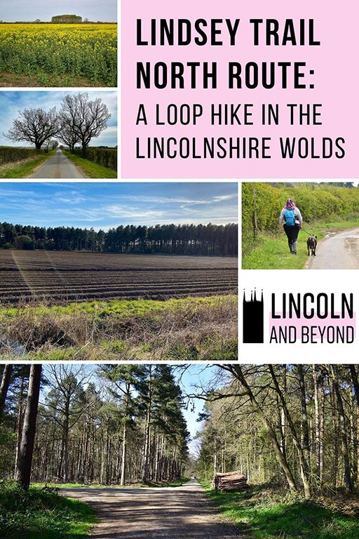 We tried out the Lindsey Trail north route, a 16-kilometre walk near Market Rasen exploring the scenes and villages of the Lincolnshire Wolds. #lincolnshirewalks #lincolnshirewolds