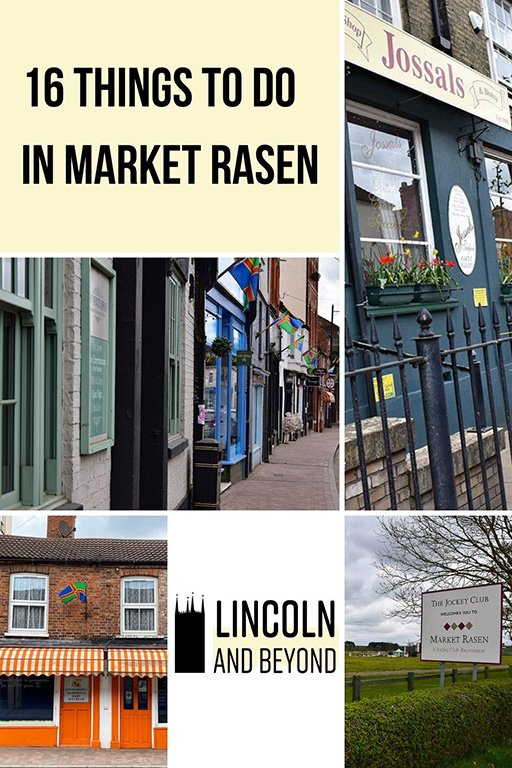 Famed for its racecourse, this old market town has lots more to offer. Try these fun things to do in Market Rasen for an enjoyable visit. #marketrasen #lincolnshirewolds #lincolnshire