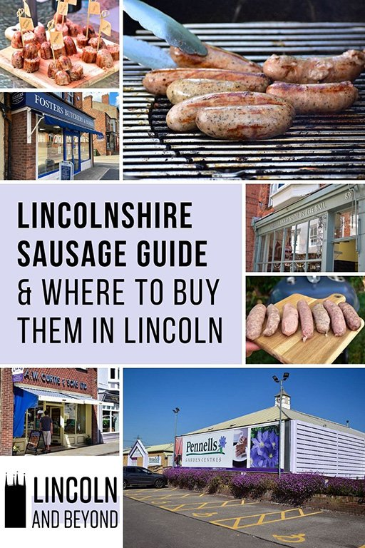 The Lincolnshire sausage is one of our county's finest culinary traditions. In this guide we try some out from the best butchers in Lincoln. #lincolnshirefood #lincolnshiresausage #lincolnshiresausages #lincolnshire