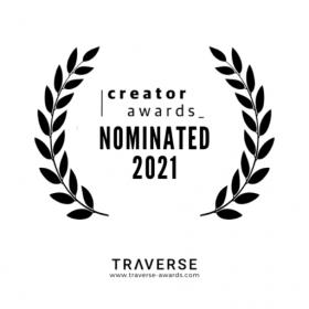 Traverse Creator Awards Nominee
