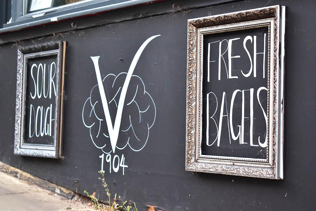 Vines Bakery